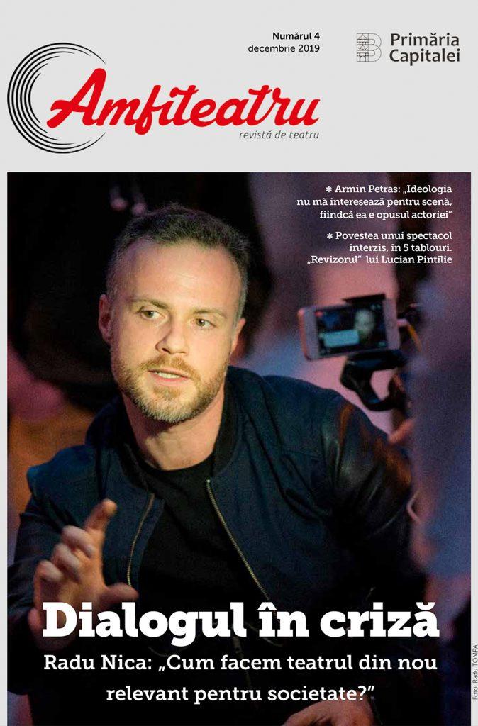 Nr.4 Revista AMFITEATRU
