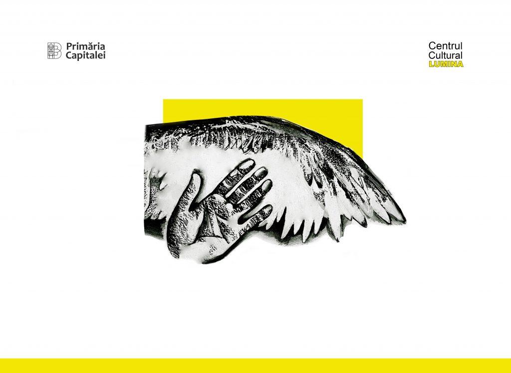 12 spectacole LUMINA în luna februarie la Biblioteca Națională a României