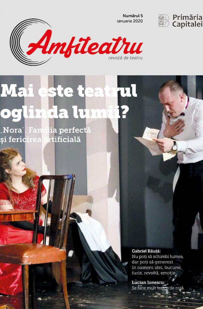 Nr.5 Revista Amfiteatru