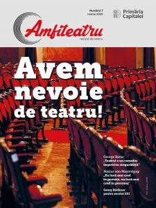 Nr.7  Revista Amfiteatru