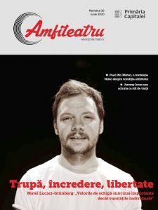Nr. 10 Revista Amfiteatru