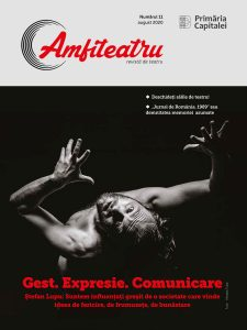 Nr. 11 Revista Amfiteatru