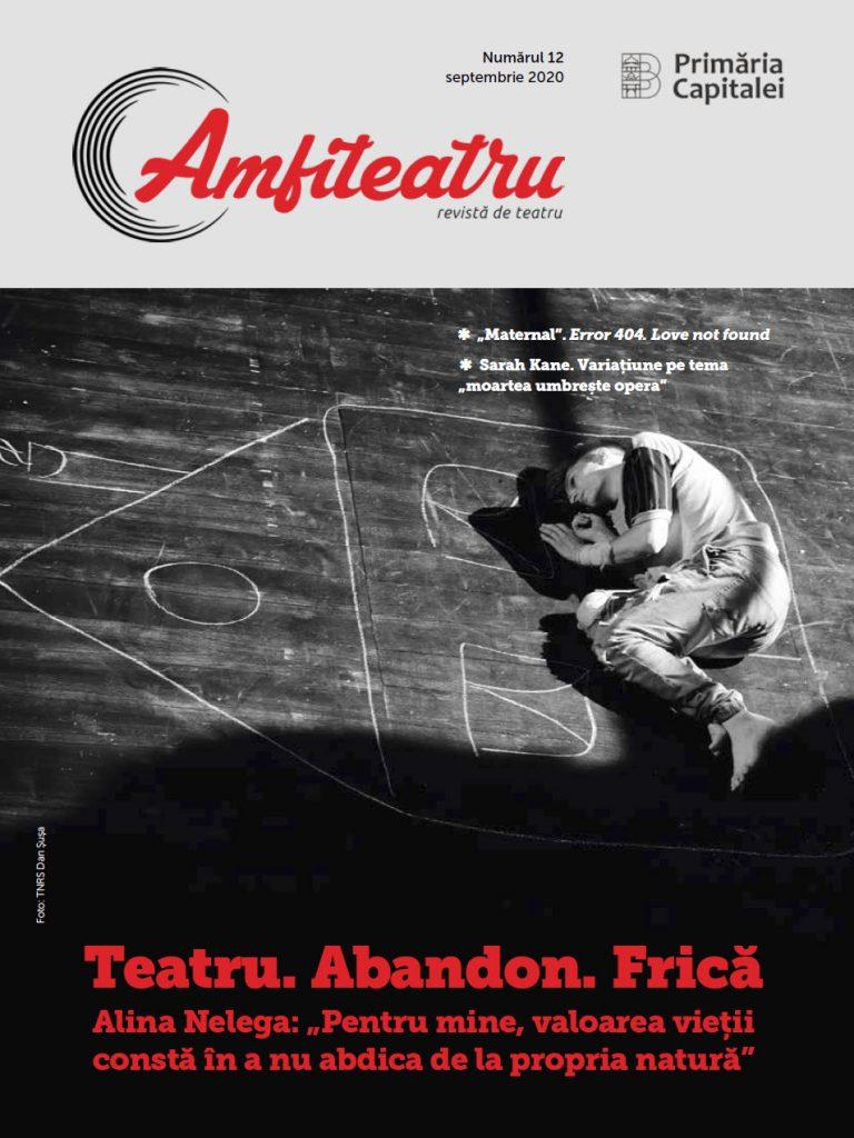 Nr. 12 Revista Amfiteatru