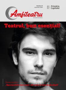 Nr. 14 Revista Amfiteatru