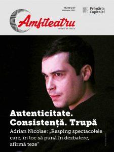 Nr. 17 Revista Amfiteatru
