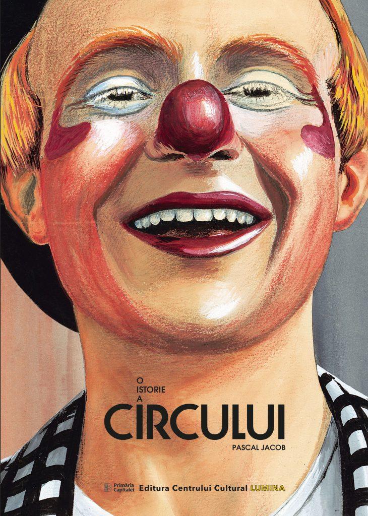O istorie a circului